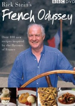 Win Rick Stein's French Odyssey DVD