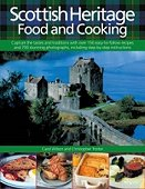 Win Scottish Heritage Food and Cooking