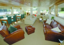 Spacious Salon of Shannon Princess 11
