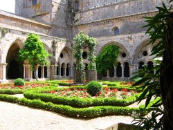 Coisters of L'Abbaye de Frontfroide