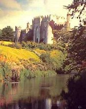 Birr Castle, Ireland