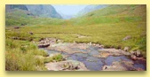 Glencoe - scene of the massacre of the MacDonalds