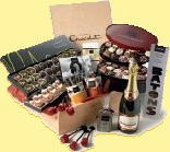 Win a bumper Christmas hamper