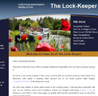 The Lock-Keeper Newsletter