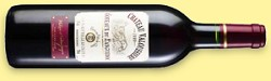Fine wines from Languedoc Roussillon