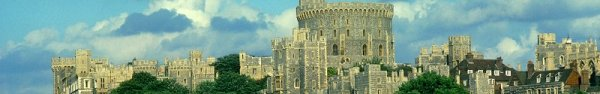 Windsor Castle,London