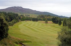 Newtonmore Golf course