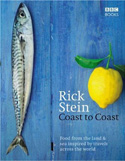 Rick Steins new book