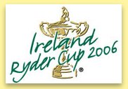 Ryder cup 2006, Golf cruise on Shannon Princess II, image courtesy the offical Ryder cup website www.rydercup2006.ie