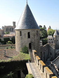 (Carcassonne)
